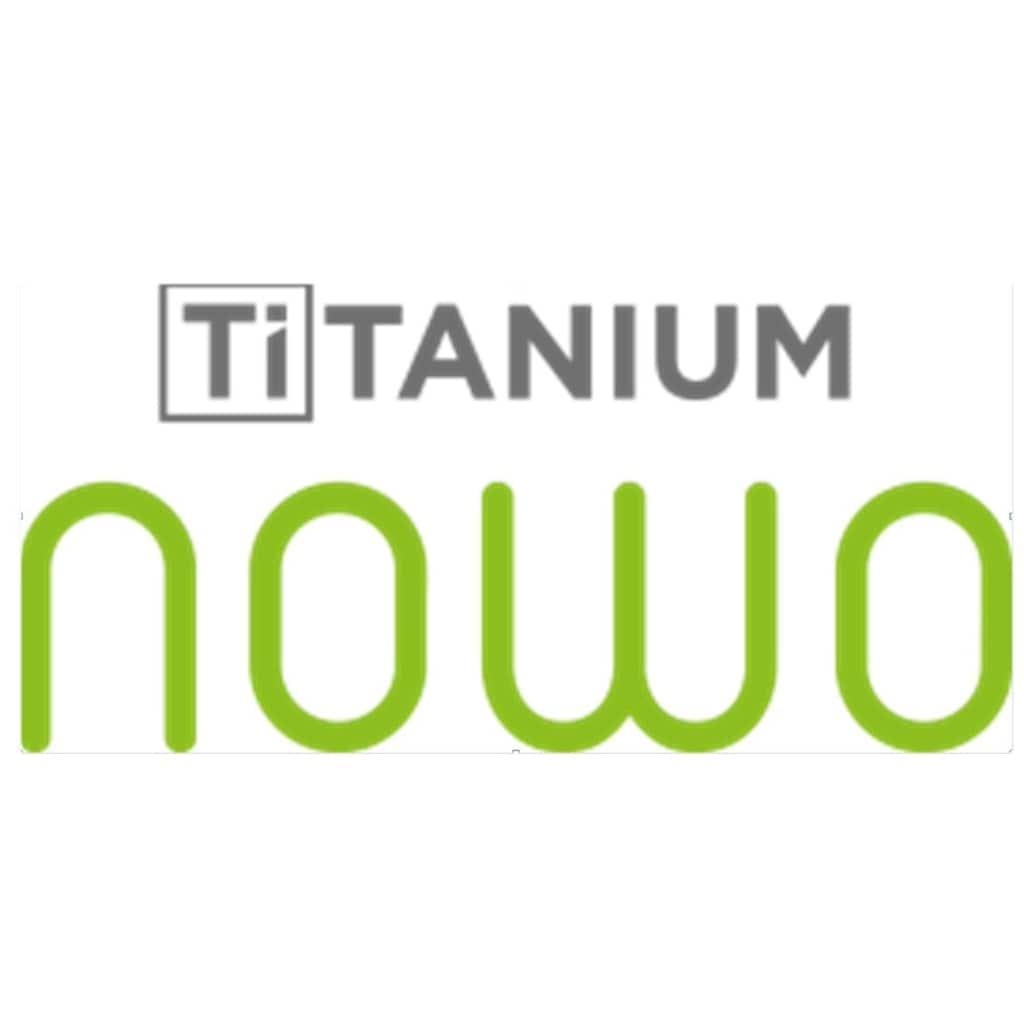 WOLL MADE IN GERMANY Bräter »Nowo Titanium«, Aluminiumguss
