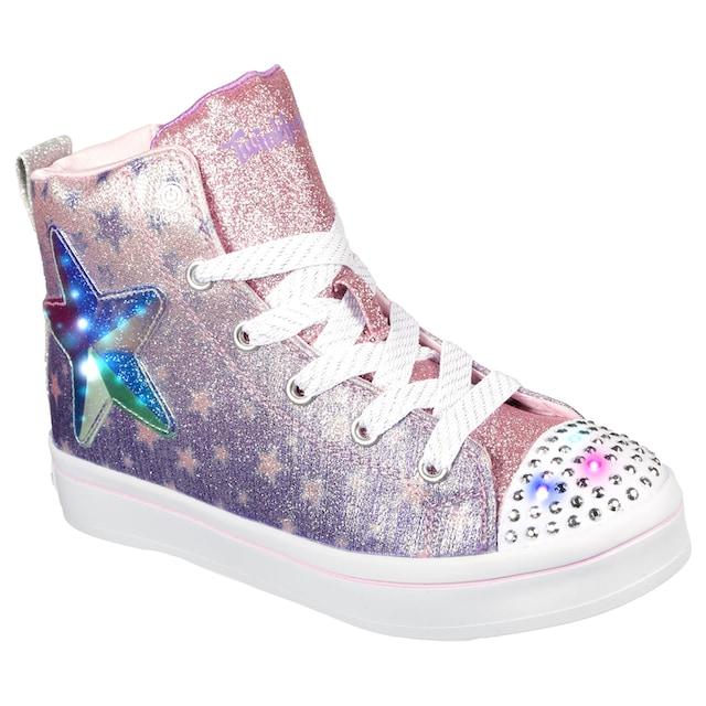 Skechers Kids Sneaker »TWI-LITES - STARRY GEM«