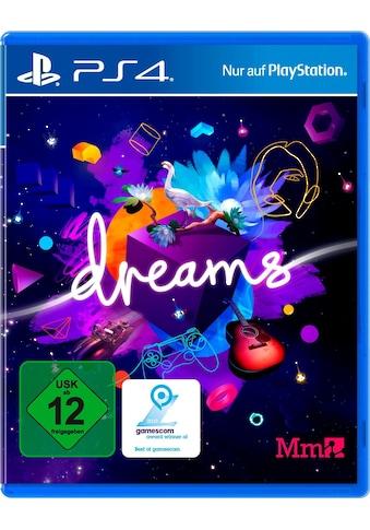 PlayStation 4 Spiel »Dreams«, PlayStation 4 kaufen