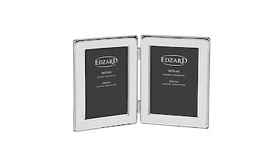 EDZARD Bilderrahmen »Salerno«, für 2 Fotos, 9x13 cm kaufen