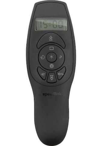 Speedlink Presenter »SL-600401-BK« kaufen