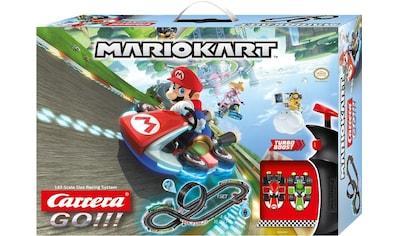 """Carrera® Autorennbahn """"Carrera® GO!!!  -  Mario Kart™ 8"""", (Streckenlänge 4,9 m), (Set) kaufen"""