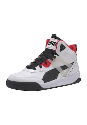 PUMA Sneaker »Puma Backcourt Mid« kaufen