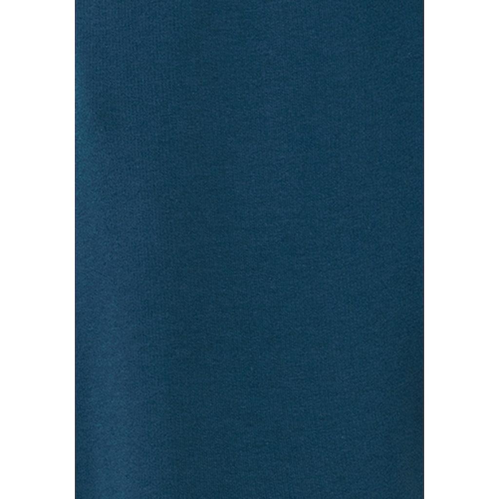 Bench. Sweathose, mit Bündchen am Beinabschluss