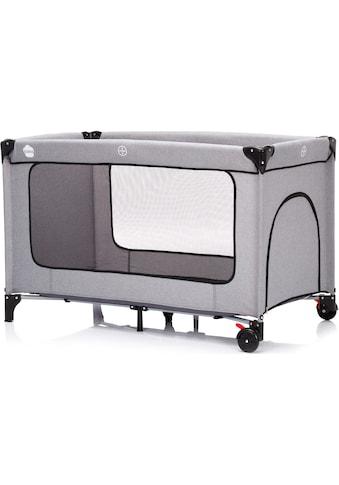 Fillikid Baby-Reisebett »Standard grau melange«, inkl. Transporttasche kaufen