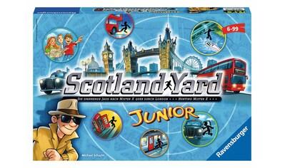 Ravensburger Spiel »Scotland Yard Junior«, Made in Europe, FSC® - schützt Wald - weltweit kaufen