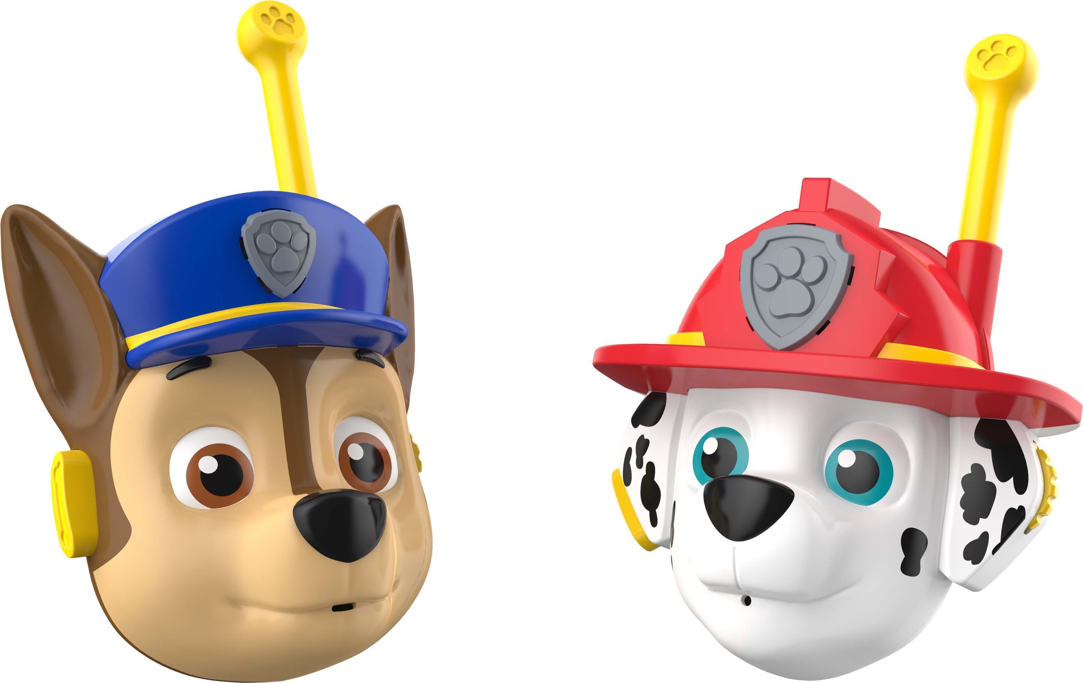Walkie Talkie Paw Patrol 3D Walkie Talkie Kindermode/Spielzeug/Elektronikspielzeug