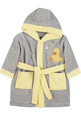 Babybademantel »Edda«, Sterntaler® kaufen