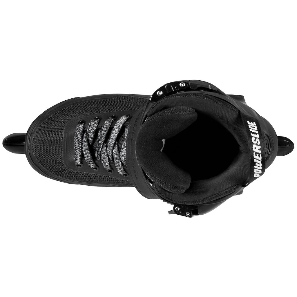 Powerslide Inlineskates »Swell Triple Black 110«