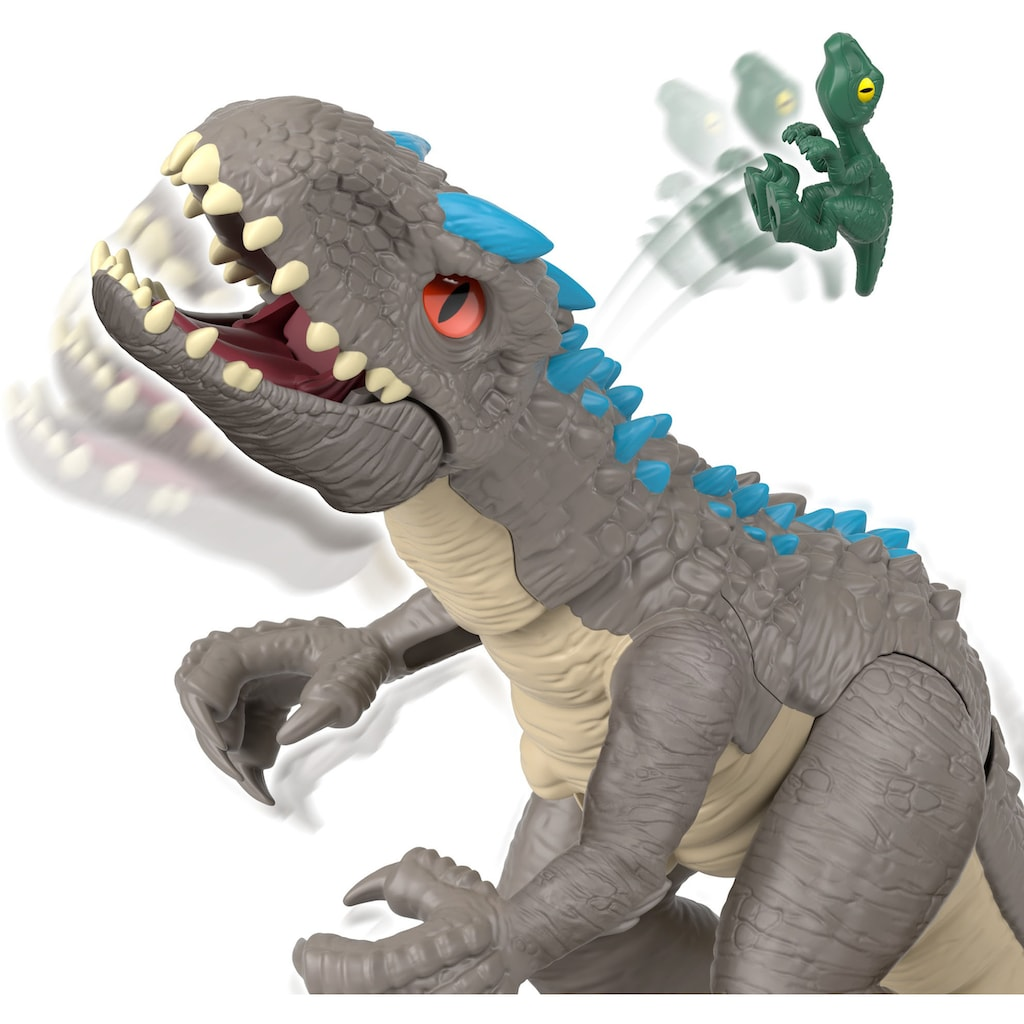 Mattel® Spielfigur »Imaginext, Jurassic World Indominus Rex«