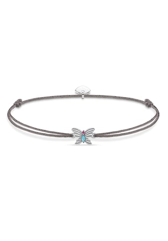 THOMAS SABO Armband »Little Secret Schmetterling, LS107 - 965 - 5« kaufen