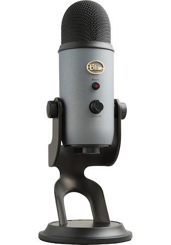 "Blue Mikrofon ""Yeti USB Mic"" kaufen"