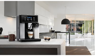 De'Longhi Kaffeevollautomat ESAM 460.80.MB PERFECTA DELUXE, 1,4l Tank, Kegelmahlwerk kaufen
