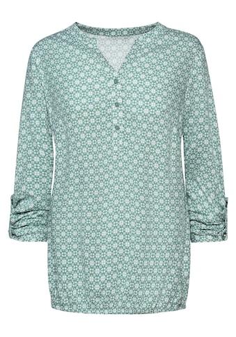 Inspirationen Bluse im Minimal - Dessin kaufen