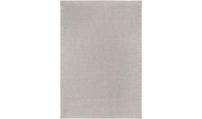Andiamo Teppich »Savannah«, rechteckig, 5 mm Höhe, Flachgewebe, In- und Outdoor... kaufen