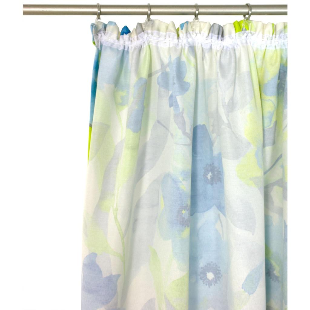 Wirth Vorhang nach Maß »Vignola«, Breite 132 cm