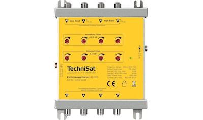 TechniSat Zwischenverstärker »Zwischenverstärker 4Z-WB« kaufen
