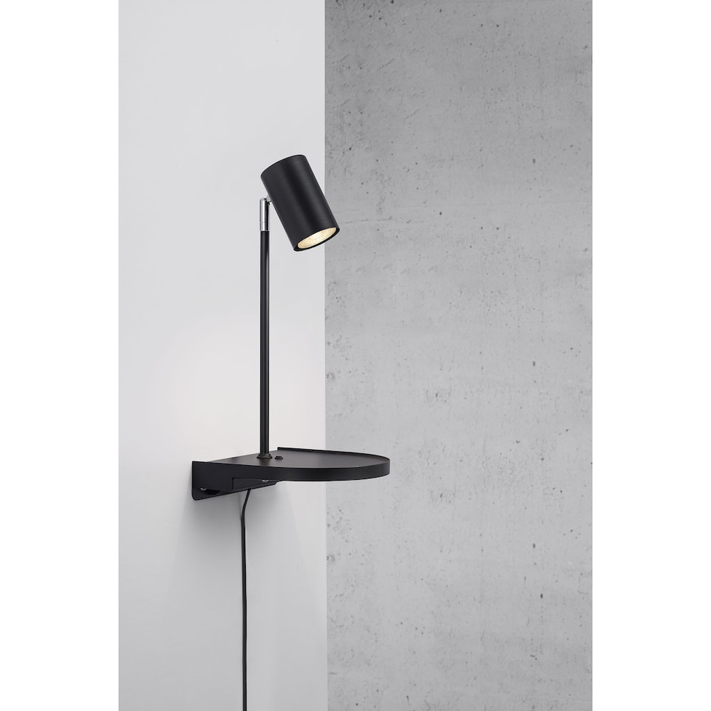 Nordlux Wandleuchte »CODY«, GU10, Inkl. USB Anschluß
