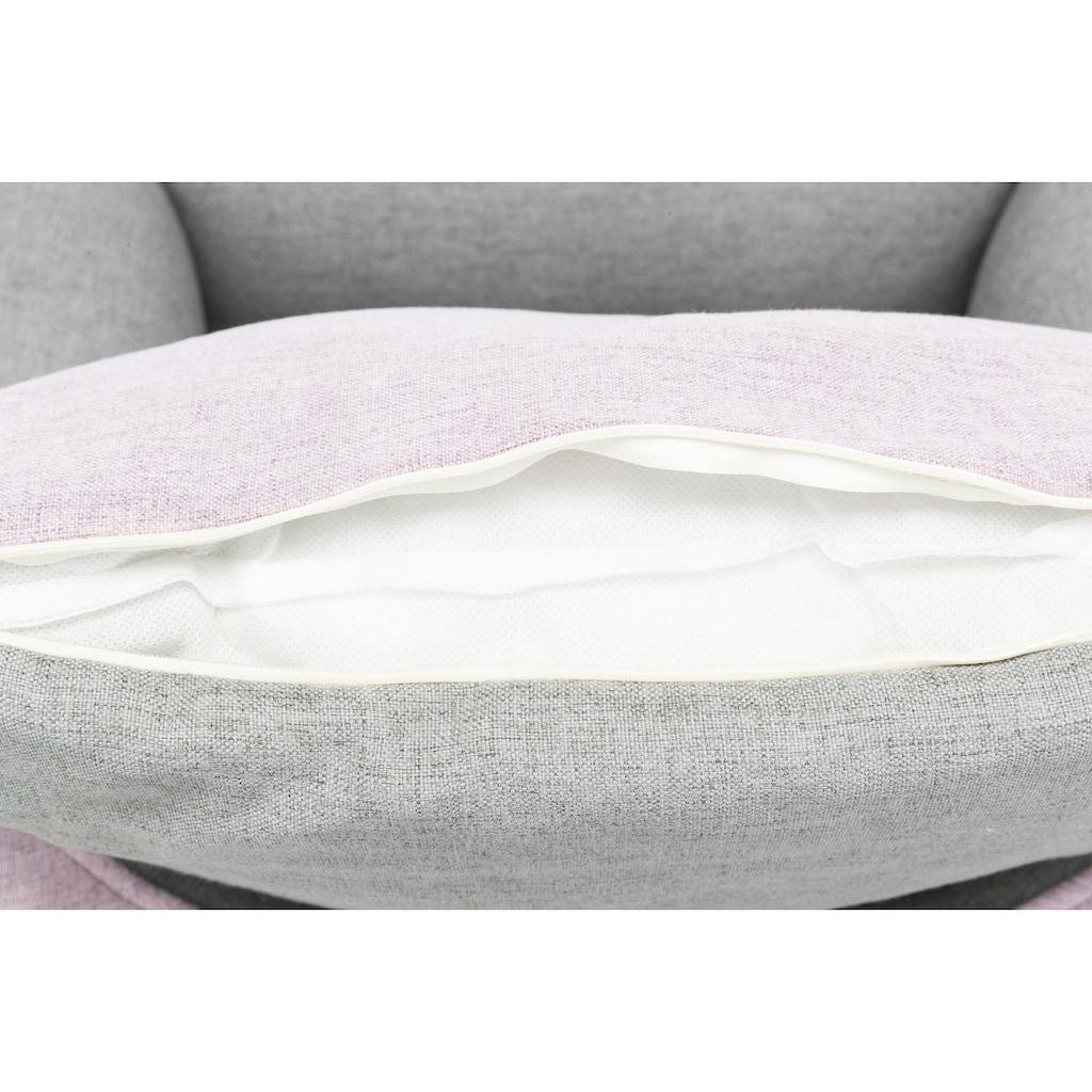 TRIXIE Tierbett »Lona«, Polyester, verschiedene Größen