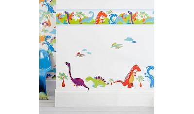 Art for the home Wandtattoo »Dino« kaufen