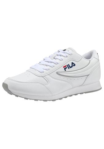 Fila Sneaker »Orbit Low M« kaufen