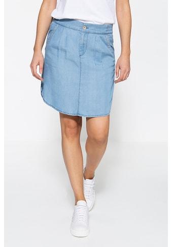 ATT Jeans Minirock »Ava« kaufen