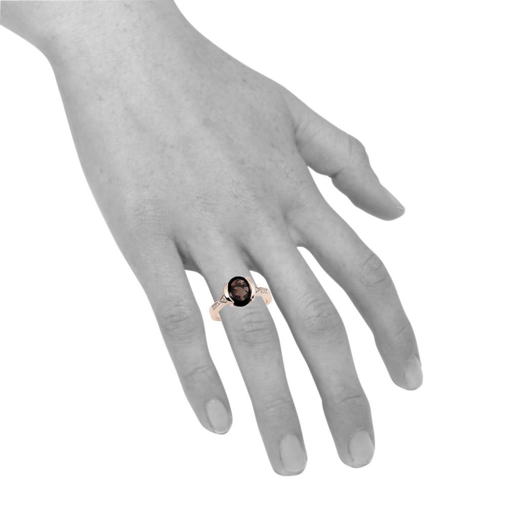Diamonds by Ellen K. Ring
