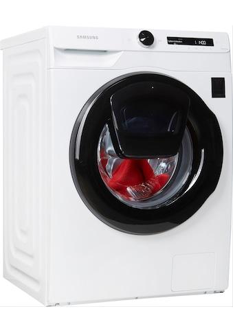 Samsung Waschmaschine »WW81T554AAW/S2«, WW5500T, WW81T554AAW/S2 kaufen
