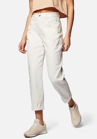 Mavi Bequeme Jeans »LOLA-MA«, mit stylischer Passe am Bund kaufen