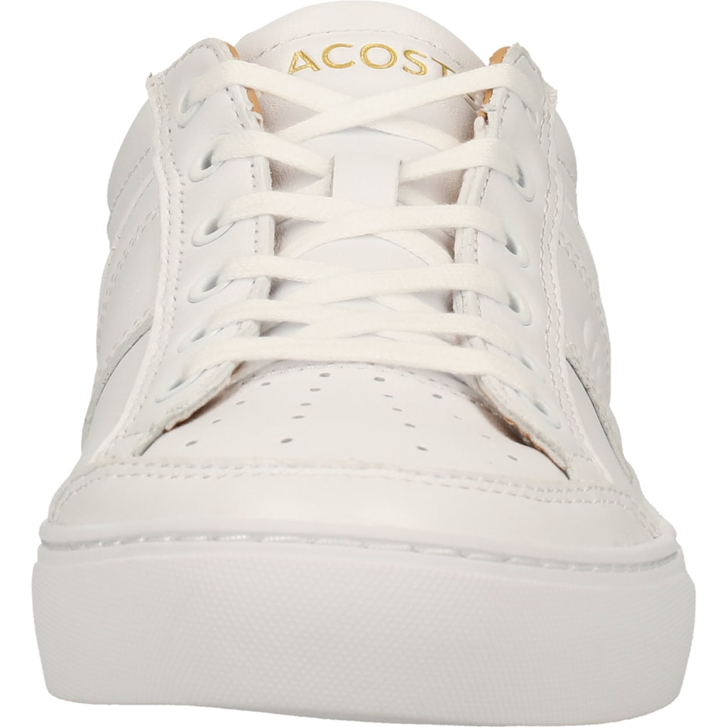 Lacoste Sneaker »Leder«