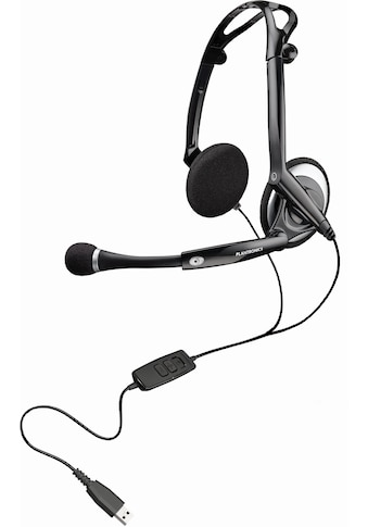 Plantronics Headset »400 DSP faltbares Digital - USB - Stereo - Headset« kaufen