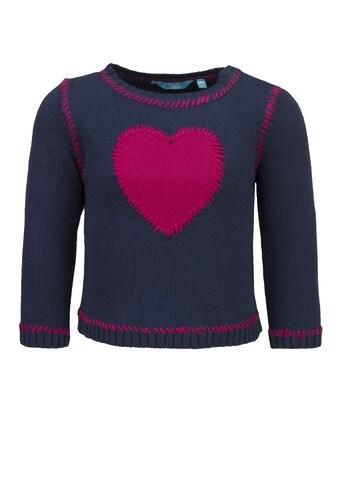 lief! Pullover »Heart Queen« kaufen