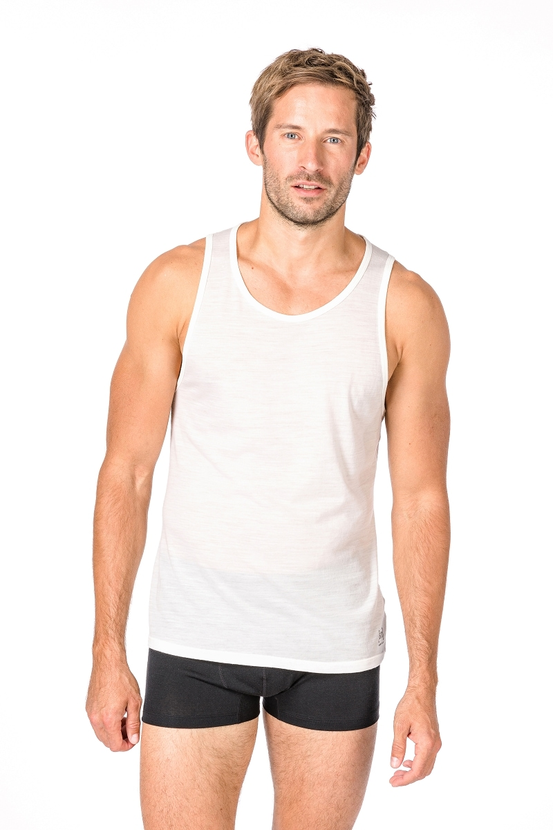 SUPERNATURAL Tanktop M BASE TANK 140 | Bekleidung > Shirts > Tank Tops | Super.Natural