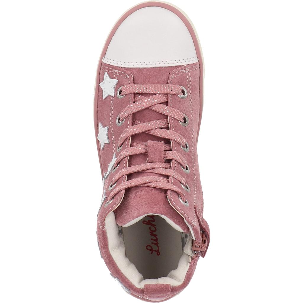 Lurchi Sneaker »Leder«