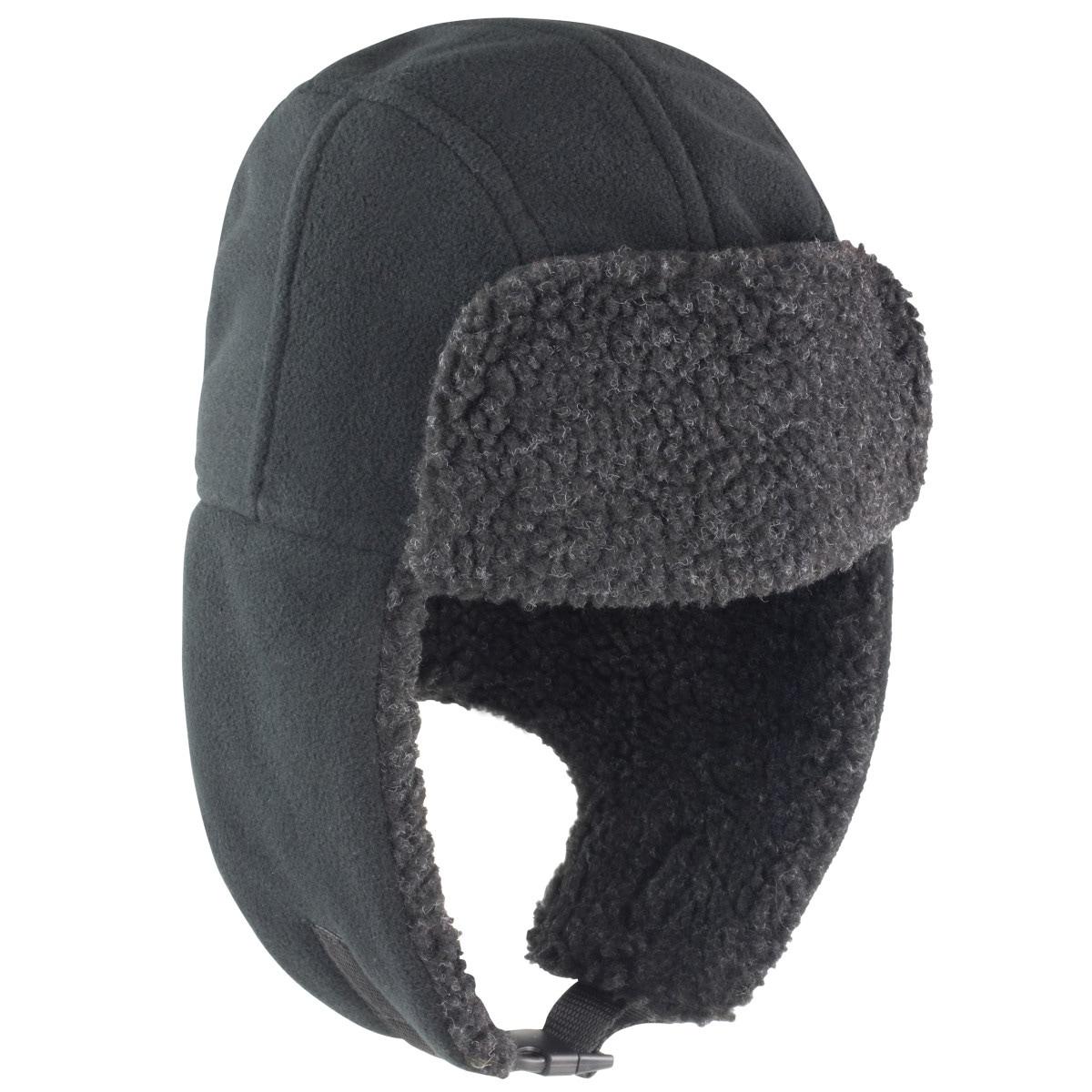 Result Ohrenmütze Herren Winter Sherpa Mütze, Thinsulate   Accessoires > Mützen > Ohrenmützen   Result