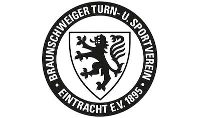 Wall-Art Wandtattoo »Eintracht Braunschweig Logo« kaufen