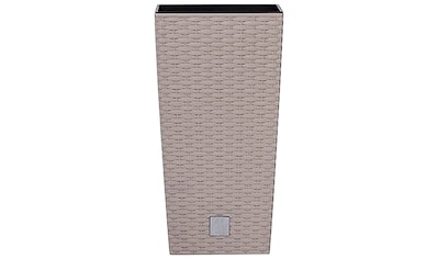 Prosperplast Blumentopf »Rato Square 2er Set«, (2 St.), 17x17x27cm kaufen