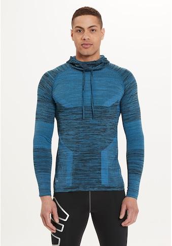 ENDURANCE Langarmshirt »KEDERO SEAMLESS«, aus schnell trocknenden Materialien kaufen