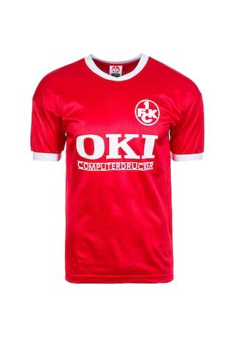 Score Draw Fußballtrikot »1. Fc Kaiserslautern 90/91 Heim« kaufen