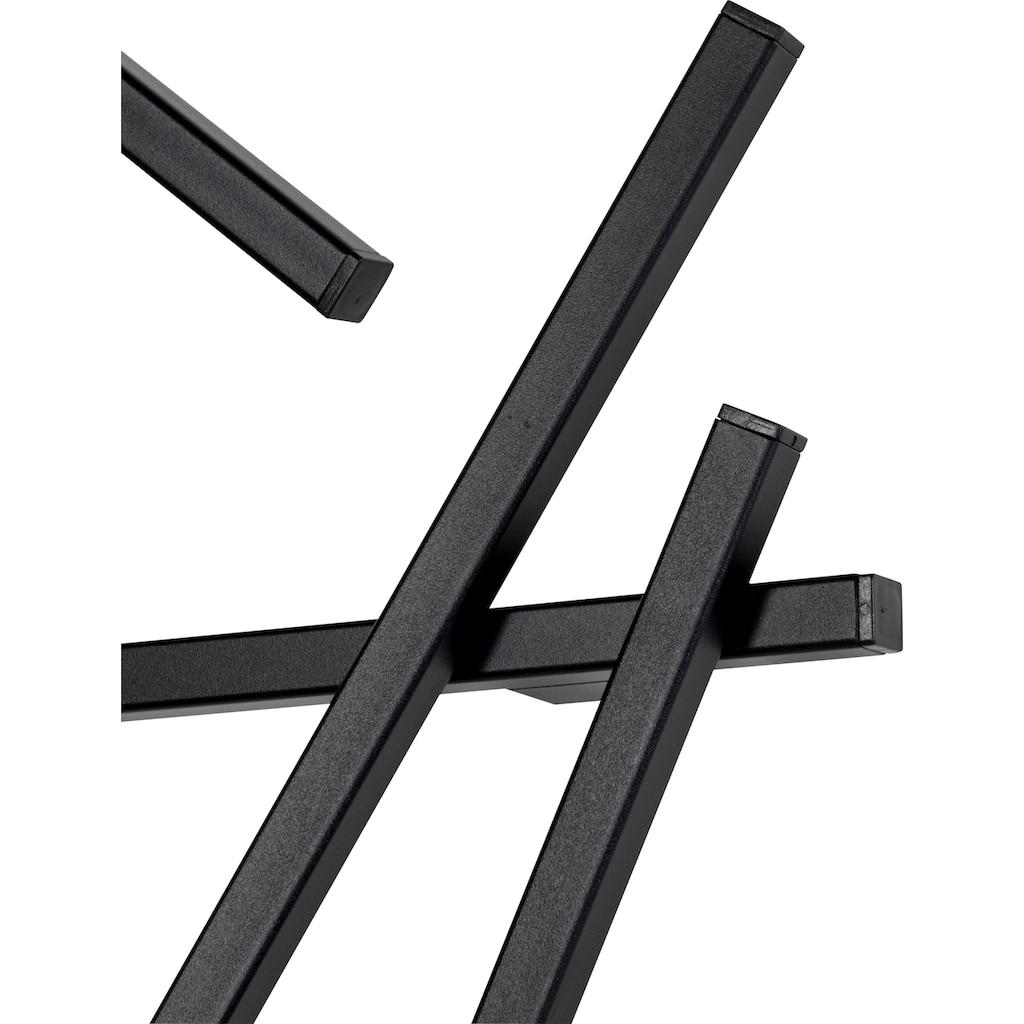 Spinder Design Garderobenhalter »MATCHES«, Breite 79 cm, Höhe 79 cm