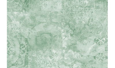 ARCHITECTS PAPER Fototapete »Atelier 47 Flourish 3«, Vintage kaufen