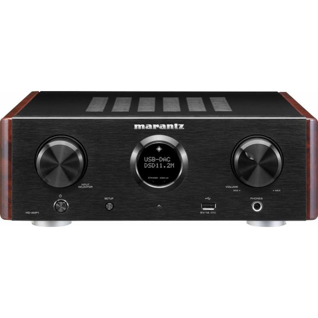 Marantz Audio-System »HDAMP/1N«
