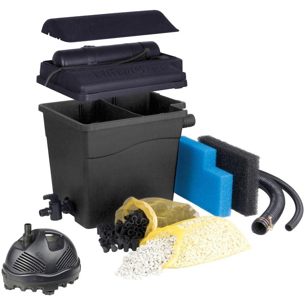 Ubbink Teichfilter »Filtra Clear 4500 Plus«