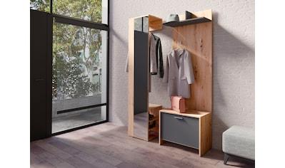 Homexperts Garderoben - Set »Benno« (Spar - Set, 3 - tlg) kaufen