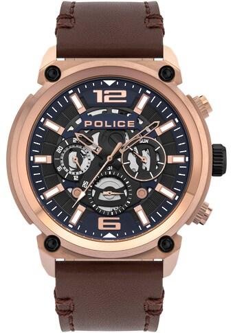 Police Multifunktionsuhr »ARMOR, PL14378JSR.03« kaufen