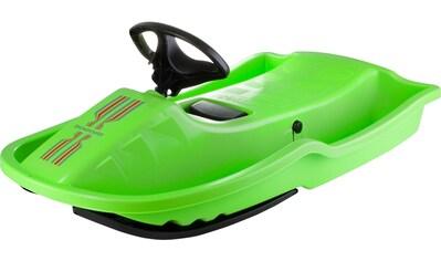STIGA Schlitten »Snow Power Green«, BxL: 55x95 cm kaufen