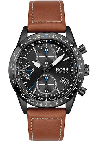 Boss Chronograph »PILOT EDITION CHRONO, 1513851« kaufen