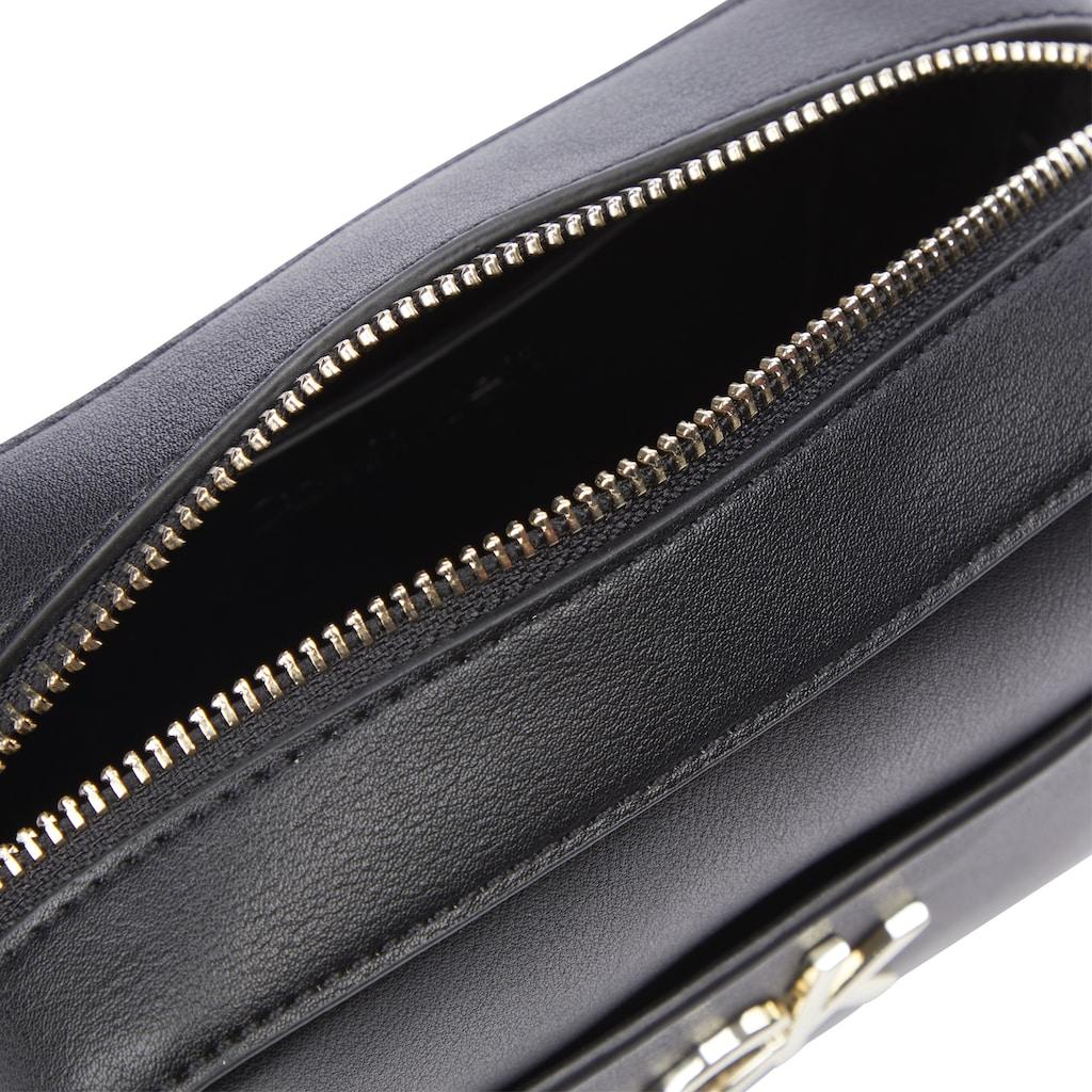 Calvin Klein Mini Bag »CROSSBODY BAG«, mit Kettendetail