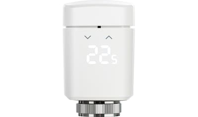 EVE »Thermo 2019 (HomeKit)« Smartes Heizkörperthermostat kaufen
