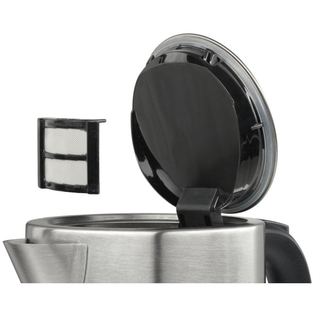 BOSCH Wasserkocher »TWK7S05«, 1,7 l, 2200 W